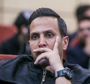 بیوگرافی حامد کاویانپور به همراه داستان زندگی شخصی و عکس های اینستاگرامی