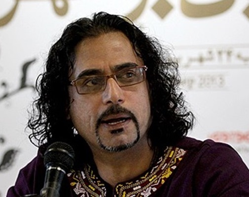 بیوگرافی محسن شریفیان