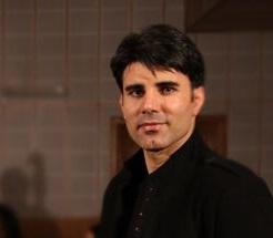 بیوگرافی حسین رضا اسدی