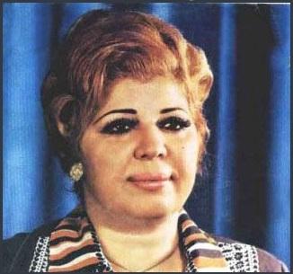 بیوگرافی مریم روحپرور