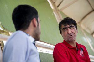 بیوگرافی ناصر محمدخانی به همراه داستان زندگی شخصی و عکس های اینستاگرامی