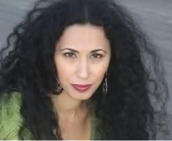 بیوگرافی حنا جهانفروز (مهرنوش)