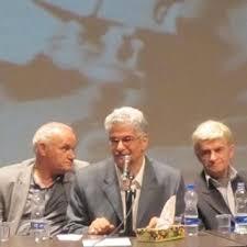 عکس اینستاگرام مظفر شفیعی در جشنواره
