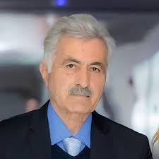 بیوگرافی مسعود فردمنش