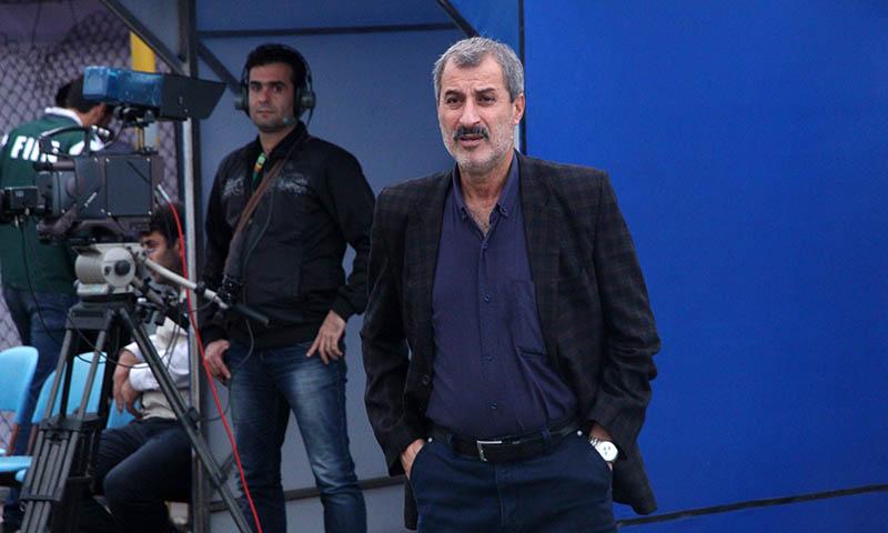 بیوگرافی محمد مایلیکهن