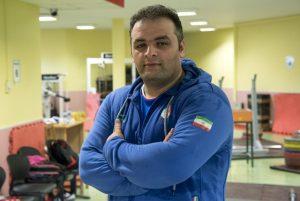 بیوگرافی سجاد انوشیروانی به همراه داستان زندگی شخصی و عکس های اینستاگرامی