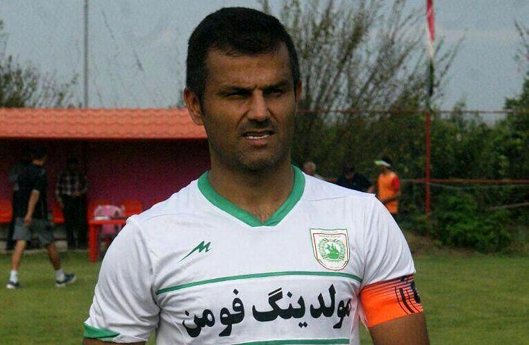 بیوگرافی حسن اشجاری