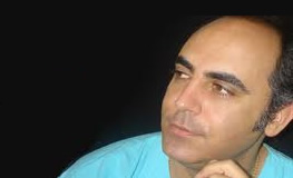 عکس اینستاگرام مسعود خادم