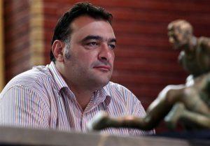 بیوگرافی محمود میران به همراه داستان زندگی شخصی و عکس های اینستاگرامی