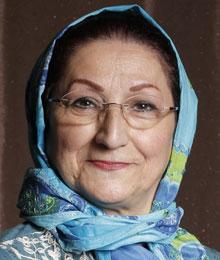 بیوگرافی پری ملکی