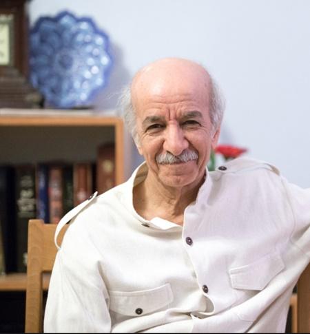 بیوگرافی محسن کرامتی
