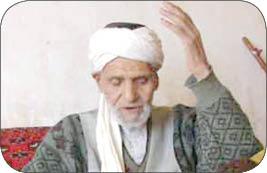 بیوگرافی احمدقلی احمدی