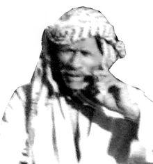 بیوگرافی علوان الشویع
