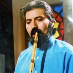 بیوگرافی جمشید عندلیبی
