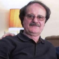 بیوگرافی علی جهاندار