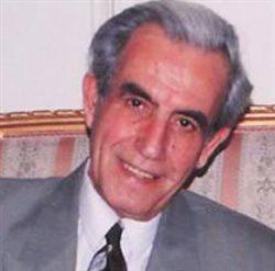 بیوگرافی شاپور جفرودی