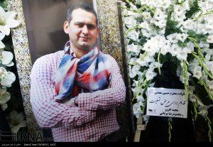بیوگرافی حسین معدنی به همراه داستان زندگی شخصی و عکس های اینستاگرامی