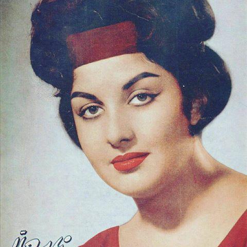 بیوگرافی نارملا