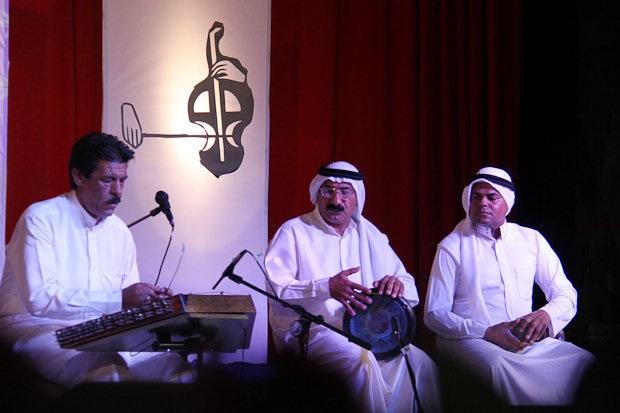 بیوگرافی ابوسعد زرگانی
