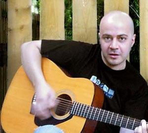 بیوگرافی شهرام شعرباف