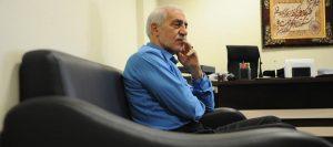 بیوگرافی محمد دادکان به همراه داستان زندگی شخصی و عکس های اینستاگرامی
