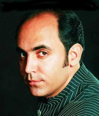 بیوگرافی مسعود خادم