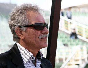بیوگرافی منصور پورحیدری به همراه داستان زندگی شخصی و عکس های اینستاگرامی