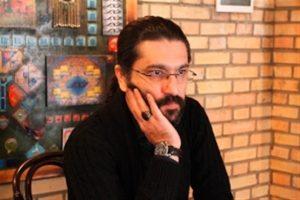 عکس اینستاگرام امیرحسین مدرس