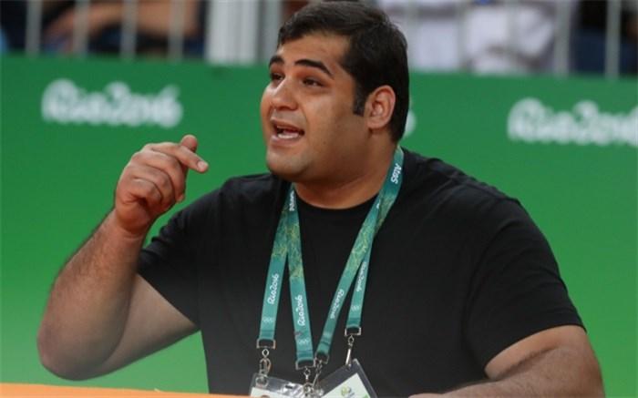 بیوگرافی محمدرضا رودکی