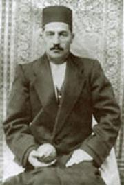 بیوگرافی سلیمان خان امیرقاسمی