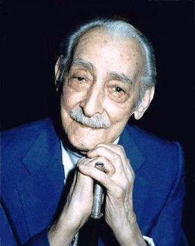 بیوگرافی احمد عبادی