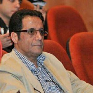 عکس اینستاگرام جمال الدین منبری