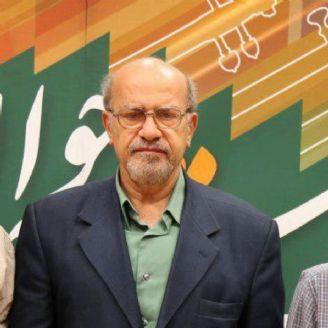 عکس اینستاگرام عبدالنقی افشارنیا