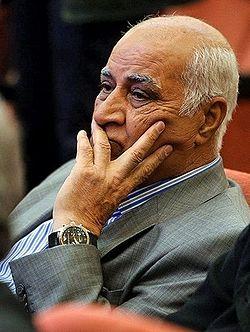 بیوگرافی محمود یاوری