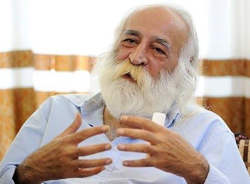 بیوگرافی محمدرضا لطفی