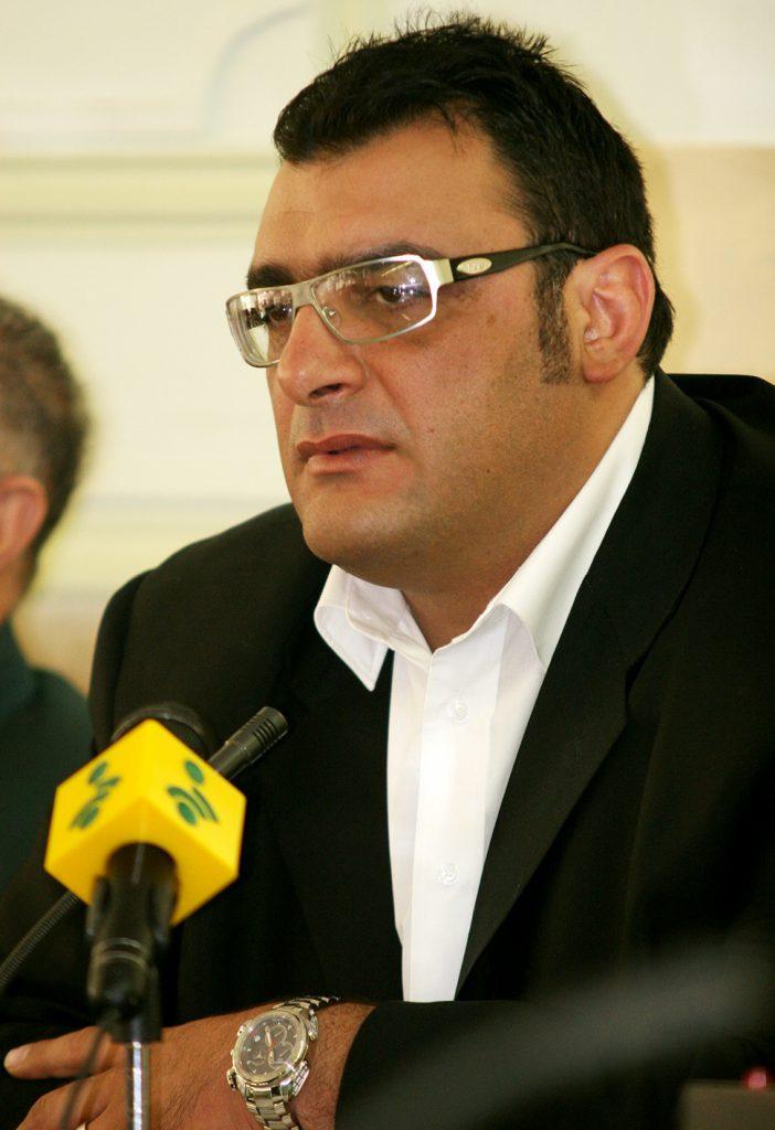 بیوگرافی محمود میران