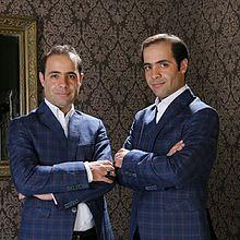 بیوگرافیبرادران سعیدی (محمد و علی)