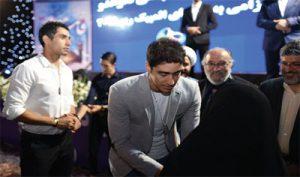 بیوگرافی مهدی خدابخشی به همراه داستان زندگی شخصی و عکس های اینستاگرامی