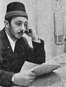 بیوگرافی سید جواد ذبیحی