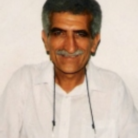 بیوگرافی محمدعلی حدادیان