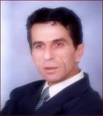 بیوگرافی جرج چهاربخشی