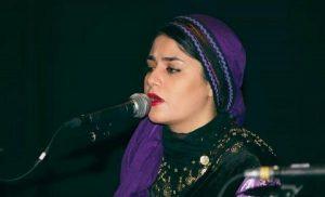 عکس اینستاگرام سحر محمدی