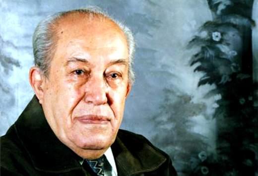 بیوگرافی احمد ابراهیمی