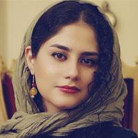 بیوگرافی سحر محمدی