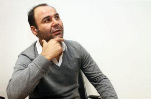 بیوگرافی سهراب بختیاریزاده به همراه داستان زندگی شخصی و عکس های اینستاگرامی