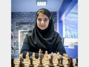 بیوگرافی سارا خادم الشریعه به همراه داستان زندگی شخصی و عکس های اینستاگرامی