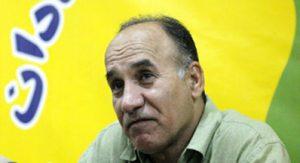 بیوگرافی ابراهیم قاسمپور به همراه داستان زندگی شخصی و عکس های اینستاگرامی