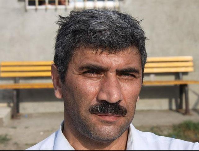 بیوگرافی نادر محمدخانی