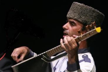 بیوگرافی عباسقلی رنجبر