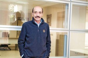 بیوگرافی جلال طالبی به همراه داستان زندگی شخصی و عکس های اینستاگرامی
